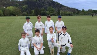 U9s vs Dorking