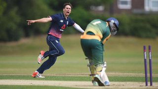 Another England call up for an Ashtead player