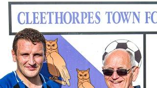 Cleethorpes Town v Loughborough Dynamo