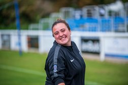 Ladies Manager Looking at strong season ahead