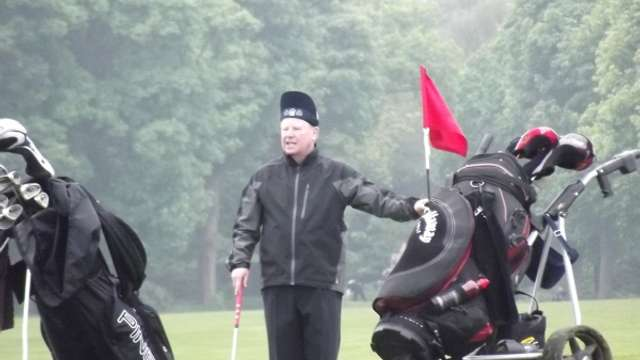 HCC Golf Day 2019