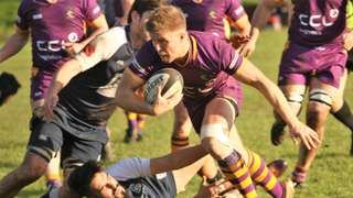 Marr Rugby round-up (12.10.19):  Fortress Fullarton remains intact as 1s stay top with hard fought bonus point win against Selkirk while 3s slip against Carrick 2s.