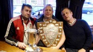 League Winners 2014/15