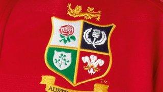Lions tour to Australia