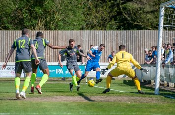 Ollie Hughes vs Grays Athletic
