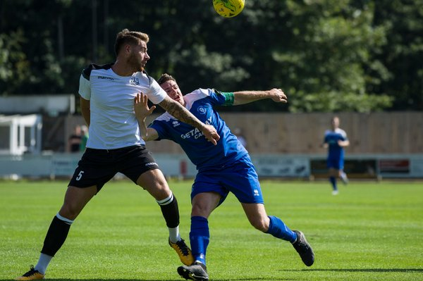 Bury Town vs Cambridge City