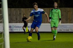 Jarid Robson moves to Cambridge City
