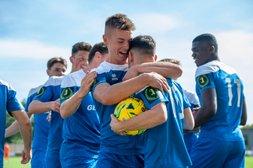 Blues return to League action against Tilbury
