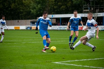Jake Chambers Shaw adds a second goal
