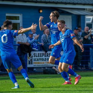 Chambers Shaw strikes in the 93rd minute to give Bury vital win