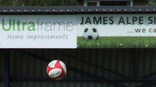 Clitheroe v Accrington Stanley XI