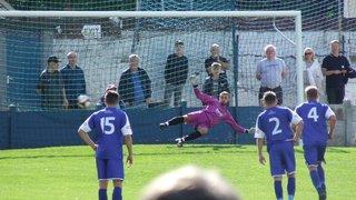 Clitheroe 6-6 Sunderland RCA FA Cup 25-08-18