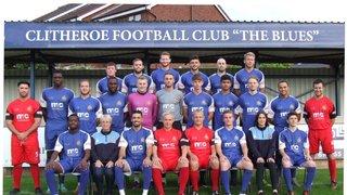 Clitheroe Football Club