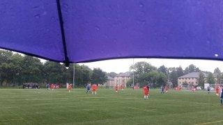 AFC Blackpool 1-2 Clitheroe 27-07-19