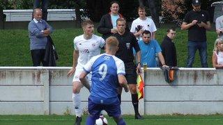 Trafford 0-2 Clitheroe 31-08-19