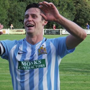 Double delight for captain Billy Priestley as Blues hit back to record opening win.