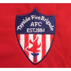 Tayside Fire Brigade