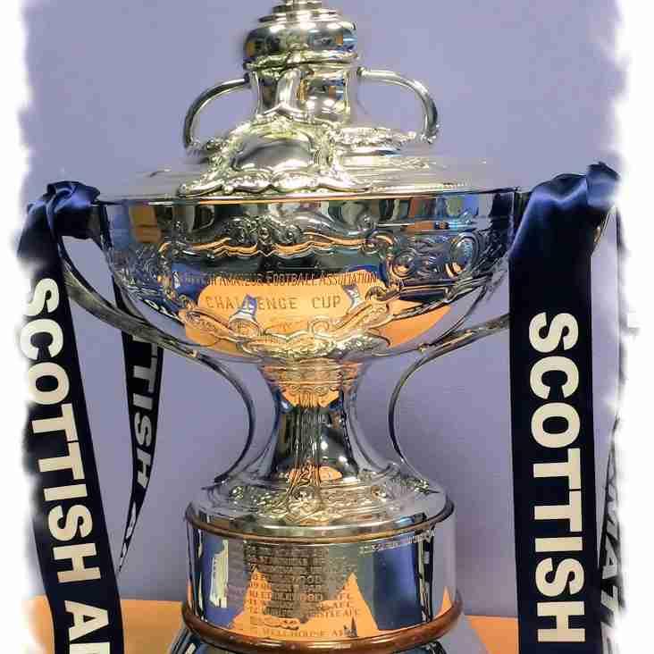 Scottish Cup 6th Round Draw