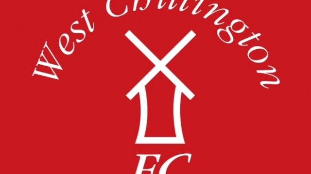 WCFC 1-2 Newtown Villa