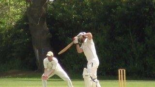 2nds V Letchworth