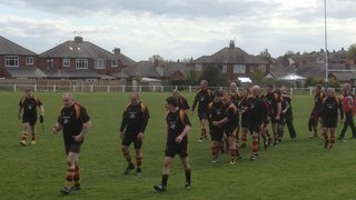 Southport 2's vs Barrow 28-04-2012