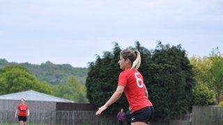 Tunbridge Wells Foresters Ladies vs Gillingham Ladies Development