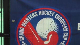 Grand Masters European Cup June 2019