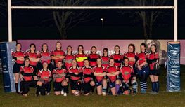 Congleton Ladies 1st XV