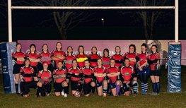 Congleton Ladies 1st XV