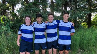 U15 Highland Boys make Ontario Junior Blues West