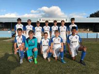 Milton United Under 14s