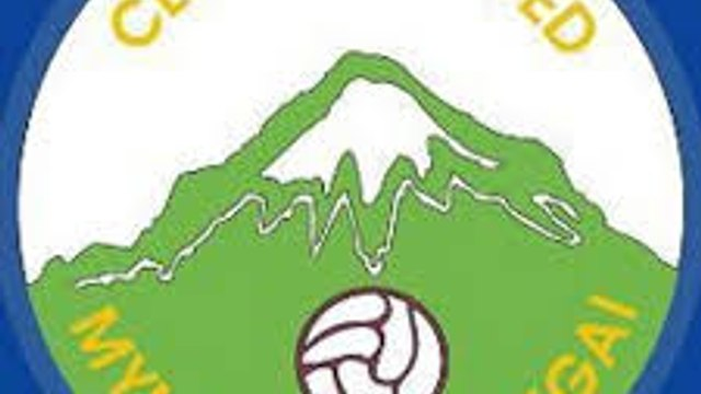Mynydd Llandegai Vs Nefyn United