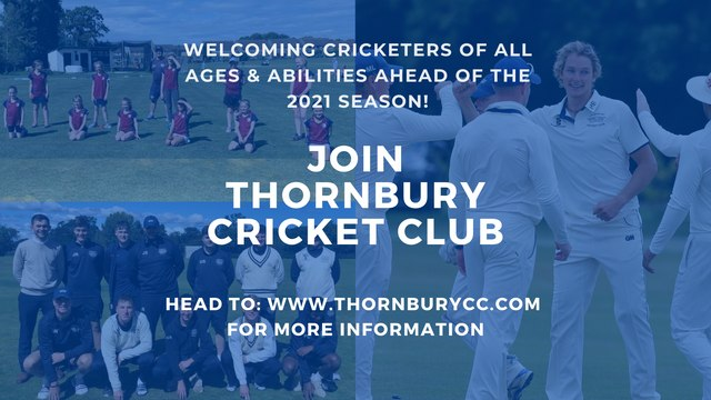 Join TCC!