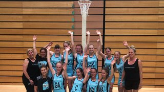 Storm Selection and Tournament Win