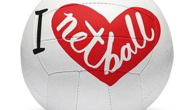 More Home Netball