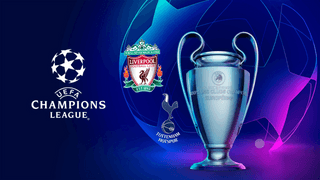 Champions League Final Shown Live at The Ridge!