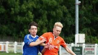 btafc academy v  skelmersdale utd academy  11-09-2019