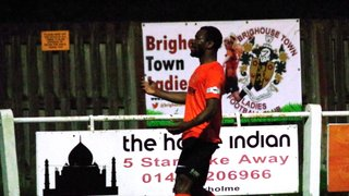 Brighouse Town 3   v  Pickering Town 2
