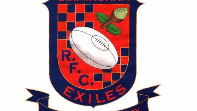Rugeley Squads for Exiles and Eccleshall