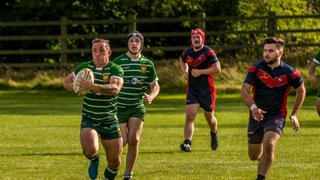 Rugeley get off to a winning start at Exiles