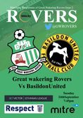 Here is tonight's programme