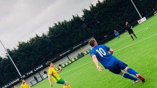 Hillingdon Borough FC