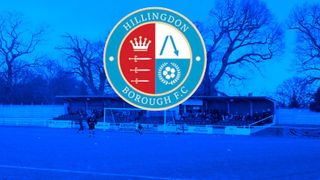 Hillingdon Borough FC vs Kensington and Ealing Borough FC