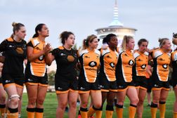Wasps Ladies Vs Worcester Warriors