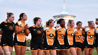 Wasps Ladies Vs Worcester Warriors
