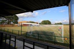 Broadbridge Heath 2-2 Loxwood