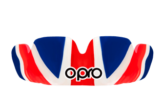 OPRO MOUTHGUARD FITTING - 15 September 2019