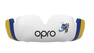 OPRO MOUTHGUARD FITTING - 15 September 2019 - UPDATE