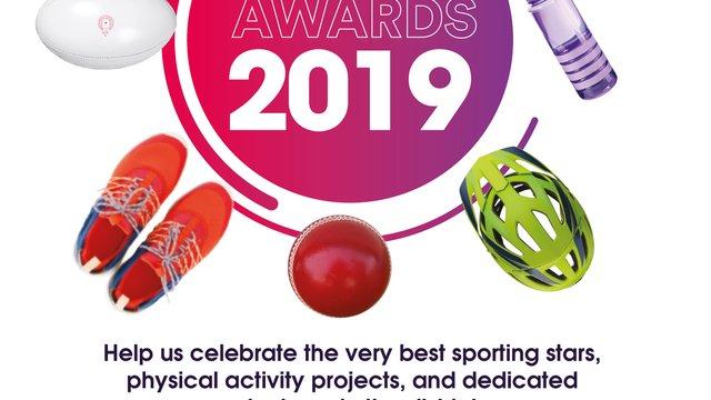 Active Essex Sports Awards