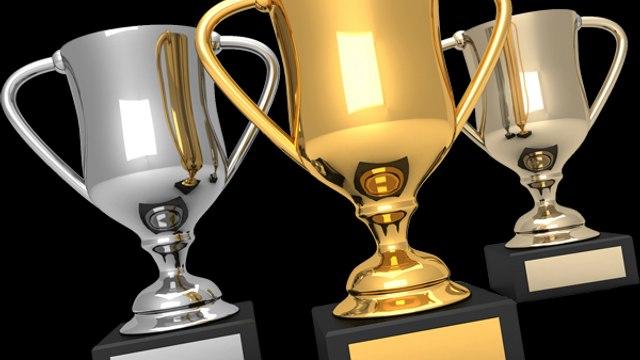 Virtual Junior Prize Giving